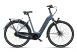 Batavus Finez E-go Power 7 gear -2020 - Damecykel i blå
